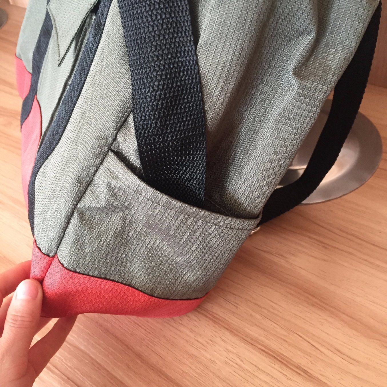 High Quality 420d Oxford Cloth Sports Travel Backpack Bag pictures & photos