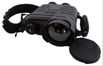 5.8 Km Long Range Night Vision PTZ Zoom Infrared Security Camera pictures & photos