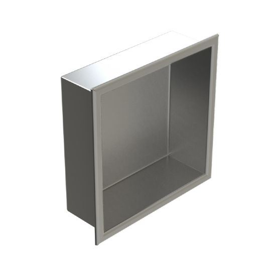Stainless Steel Shower Niches Box