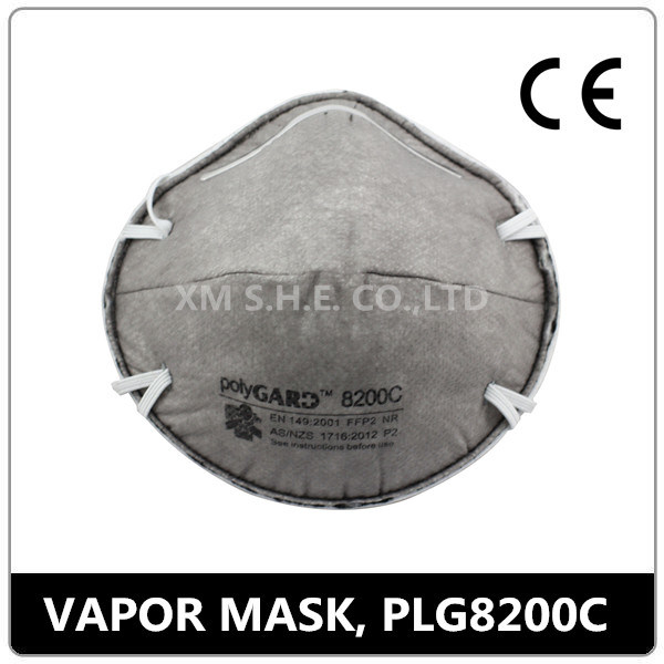 R95 Cone Mask Carbon Particulate Respirator (PLG 8200C)