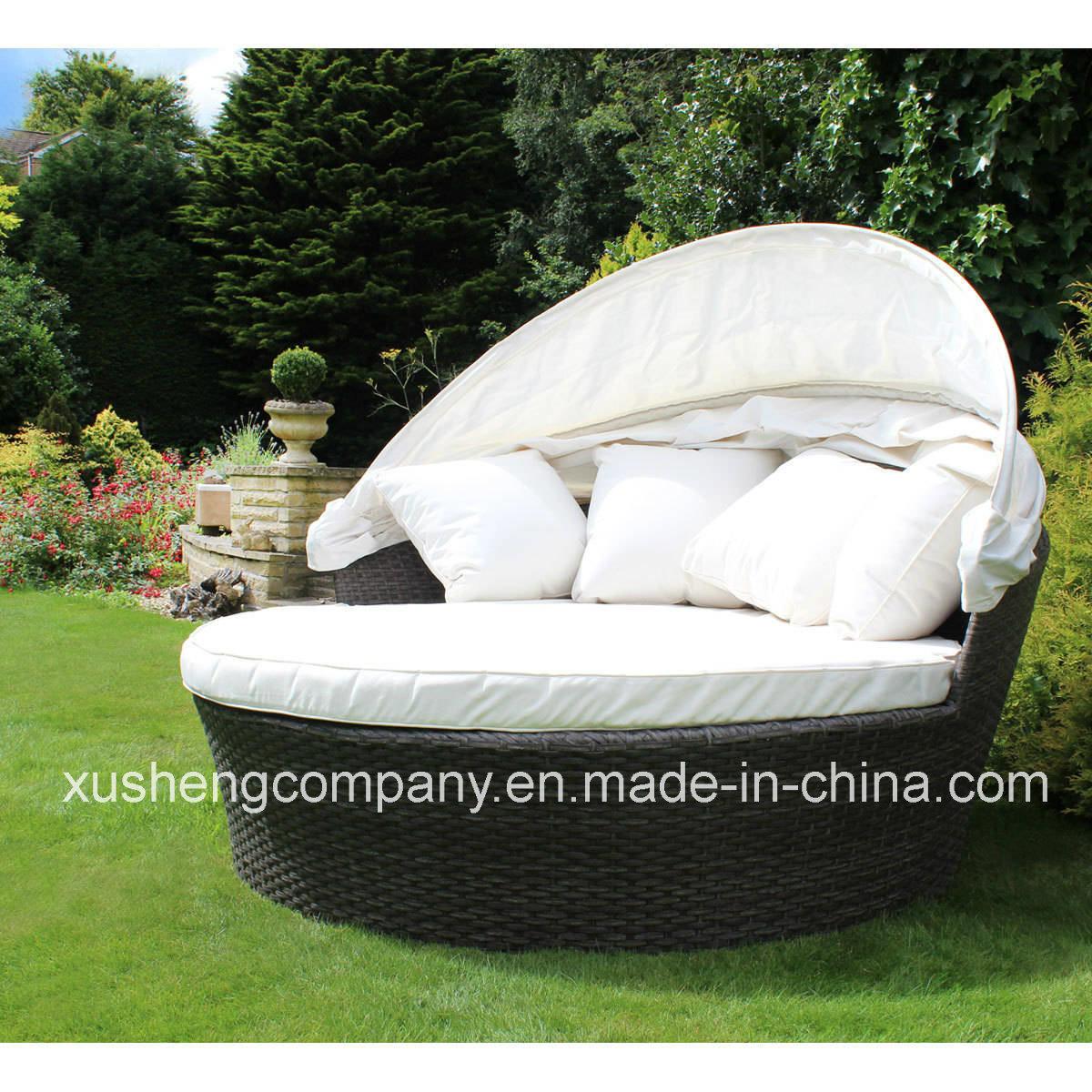 Groovy China Bentley Garden Luxury Rattanm Day Bed Photos Evergreenethics Interior Chair Design Evergreenethicsorg