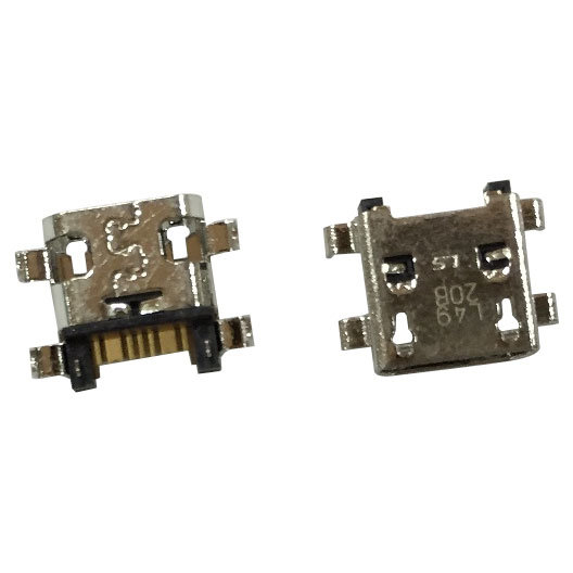 [Hot Item] 100% Original Mobile Phone Replacement Charger Connector for  Samsung I8262