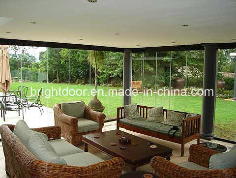 China Frameless Glass Doors Frameless Patio Doors China Frameless