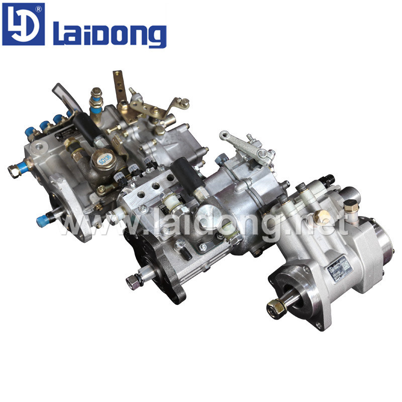 China Diesel Engine Parts Laidong Turbo-Charger - China Diesel ...
