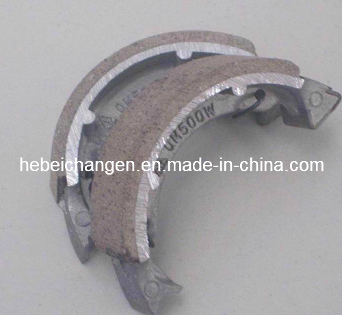 Auto Parts of Brake Pad Brake Shoes pictures & photos
