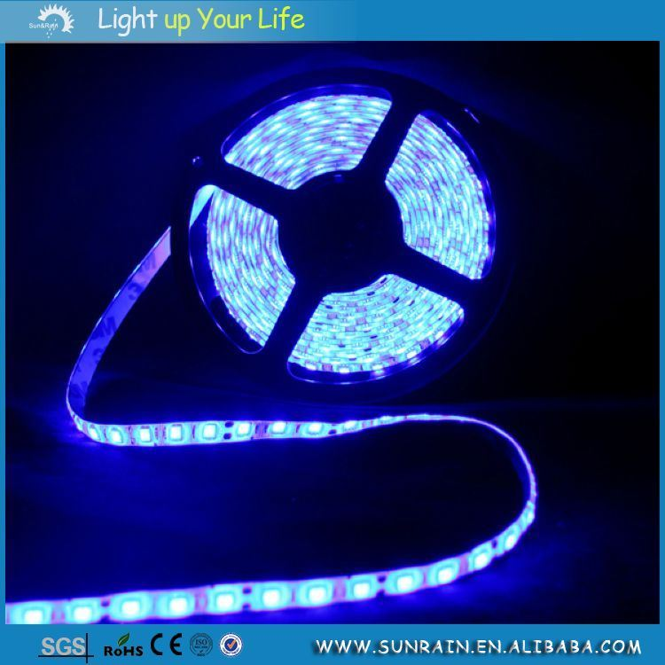 SMD5050 Holiday LED Strip Light for Decoration 50m 100m