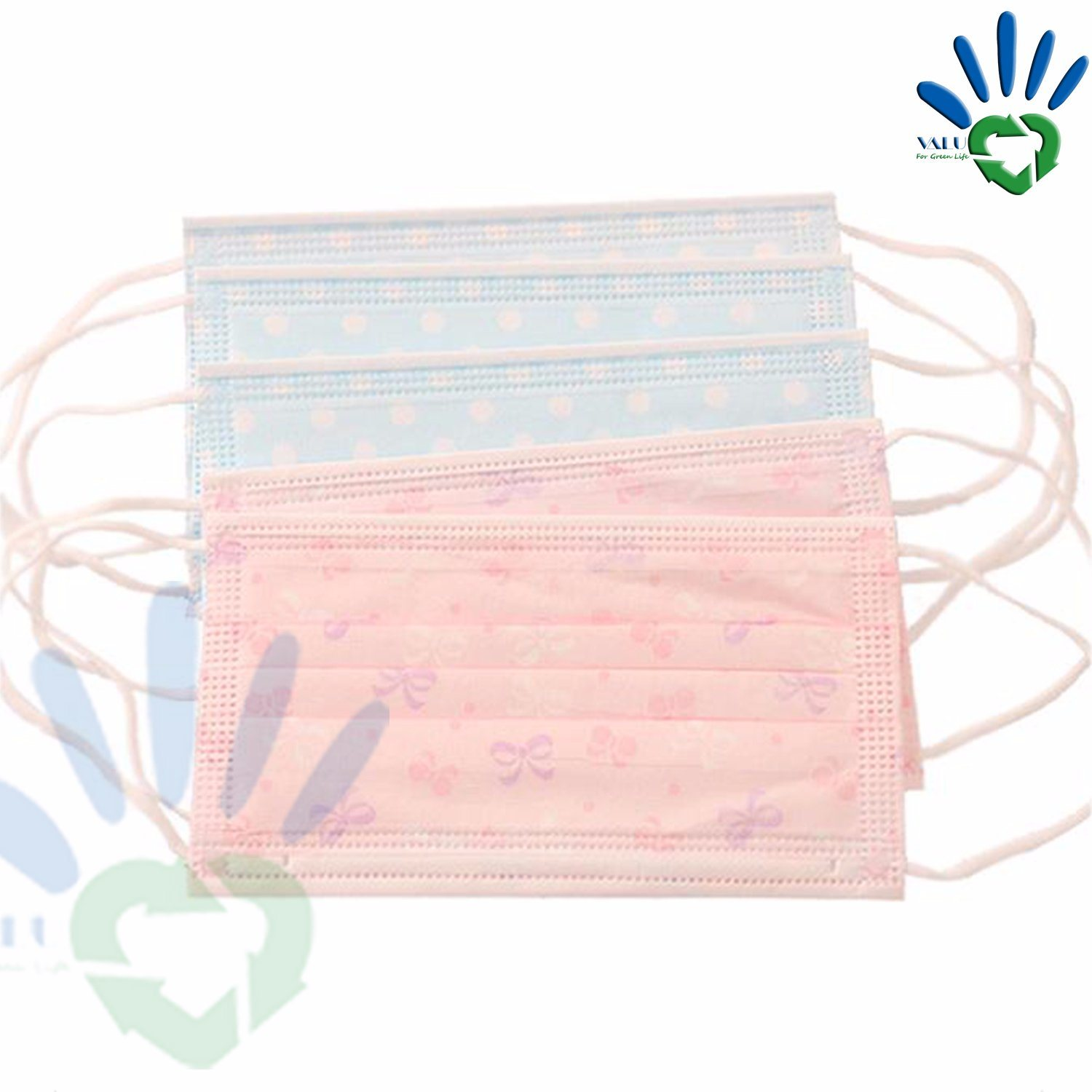 greenlife surgical mask