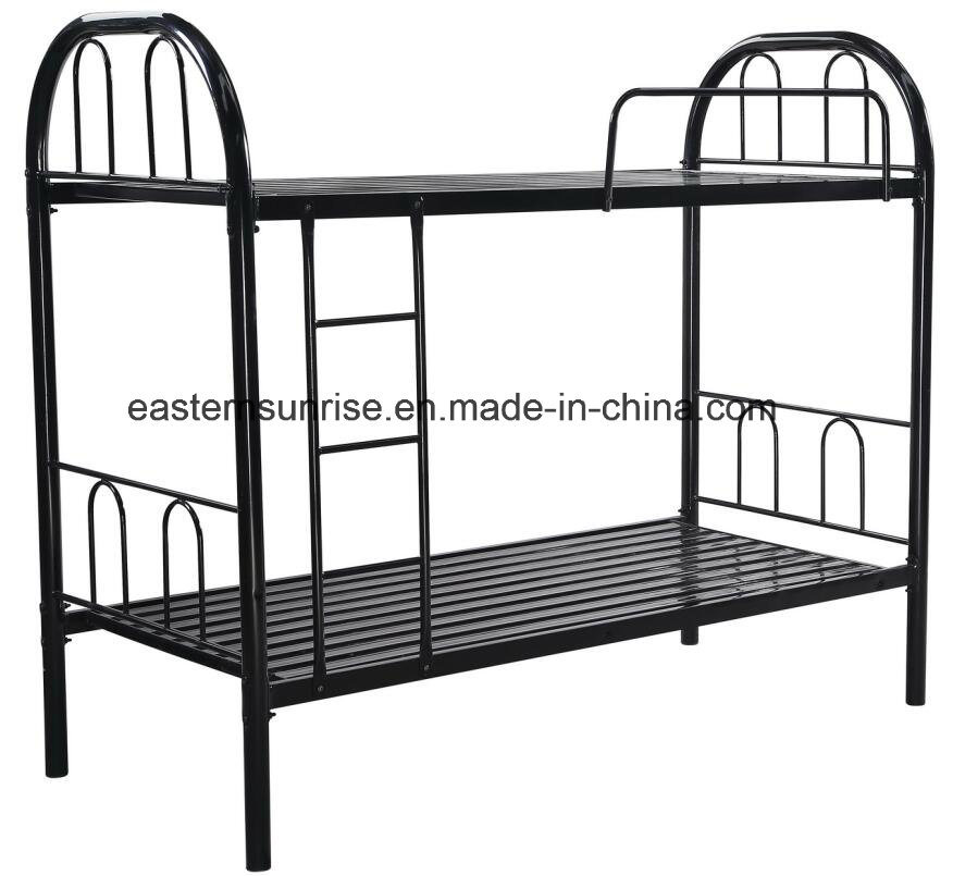 China Steel Beds Double Bed Labour Camp Bunk Bed Photos Pictures