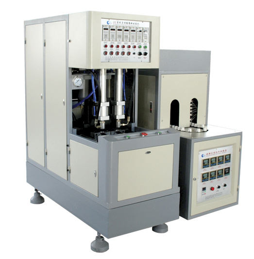 Semi-Automatic Blowing Machine (BX-B1)