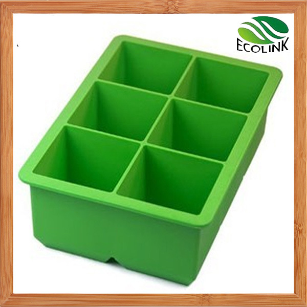 Silicone Ice Cube Tray Ice Trays pictures & photos