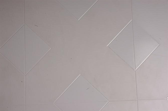 China Parquet Style Laminate Flooring All White China Laminate