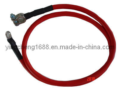 2 gauge battery cable
