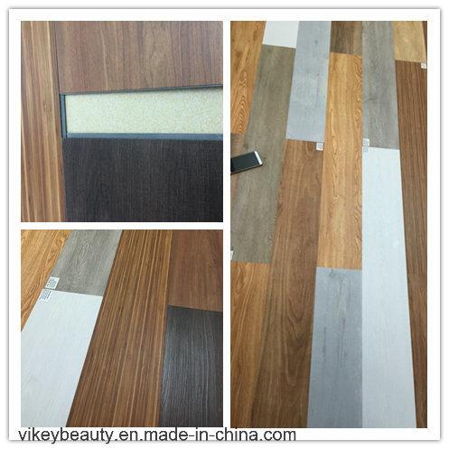 Pvc Wood Floor Waterproof Non Slip
