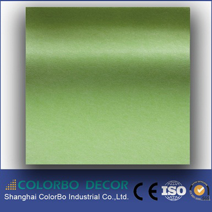 Soundproof Material Polyester Fiber Acoustic Wall Panels