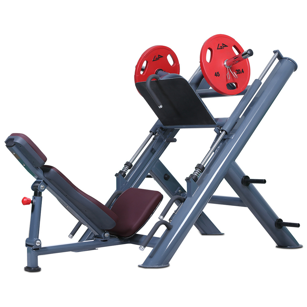 Leg Press For Sale >> Hot Item Hot Sale Fitness Equipment 45 Leg Press Gym Equipment Alt 6601