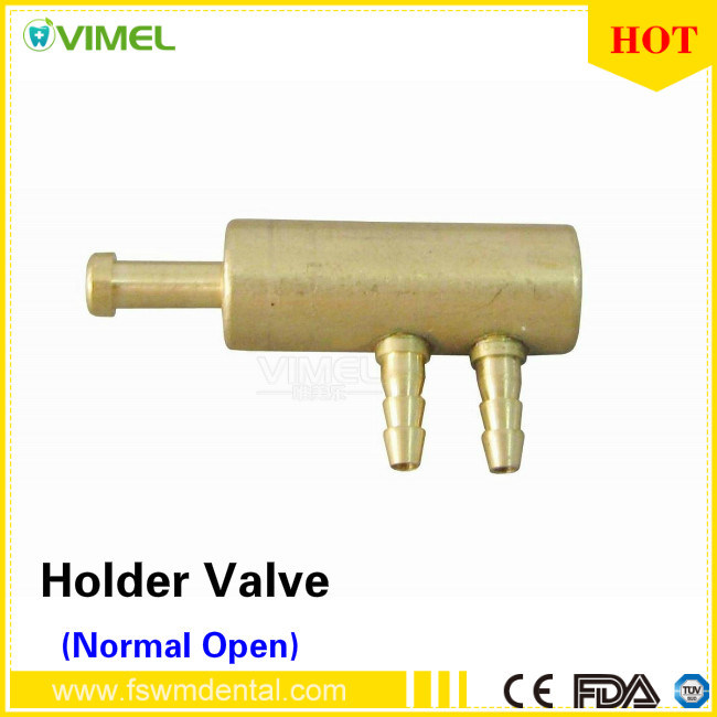 Dental Holder Valve Normal Open Dental Unit Spare Parts pictures & photos