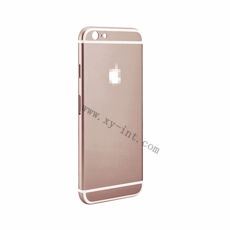 Mobile Phone Spare Patrs Back Cover Housing for iPhone 6s Cell Phone Case pictures & photos
