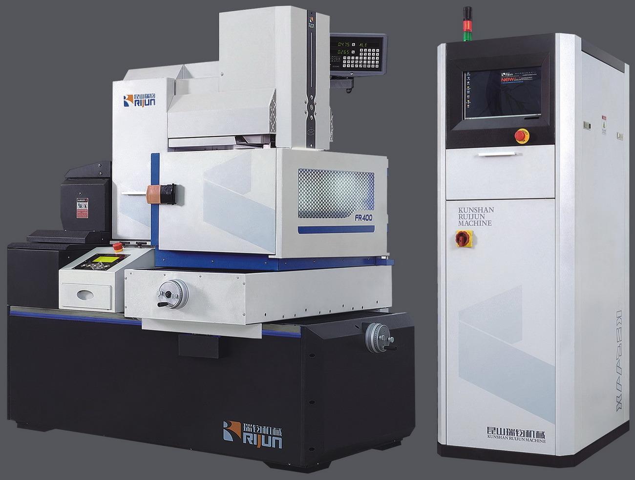 China New Designed CNC Wire Cut EDM Machine - China CNC Wire Cut EDM ...