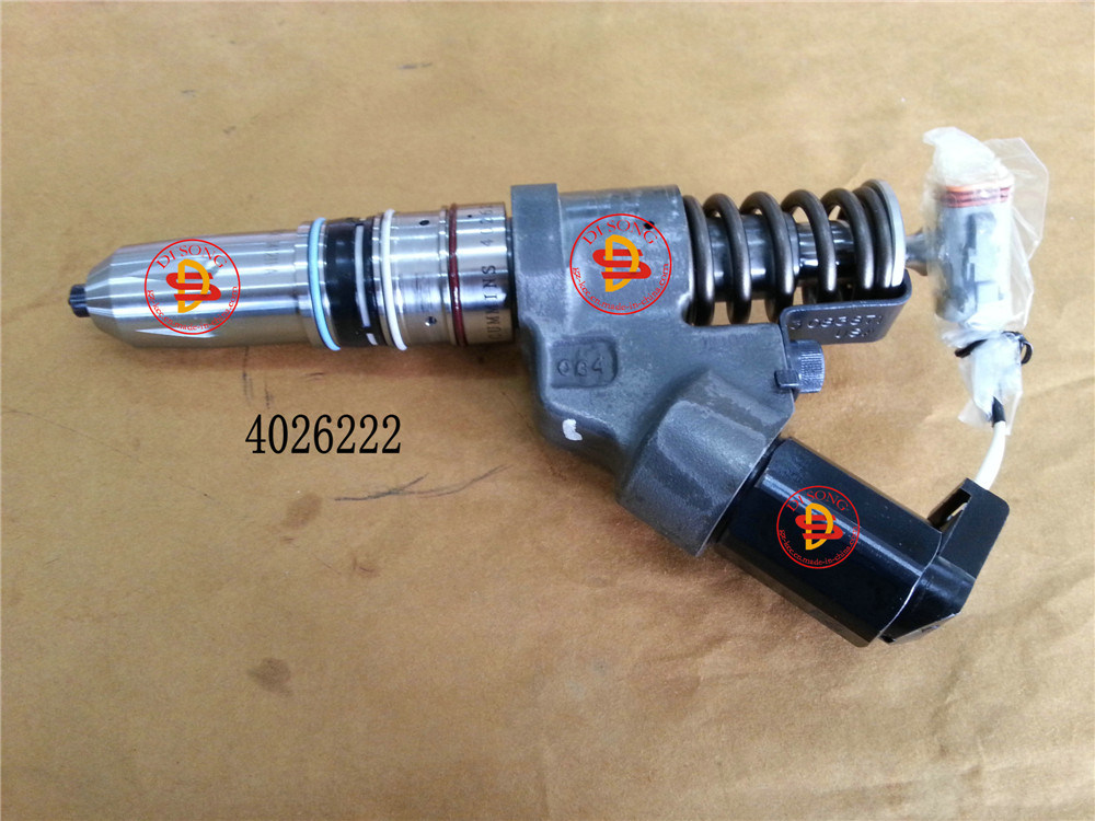 China Cummins Engine Parts Injector  Nozzle  4026222