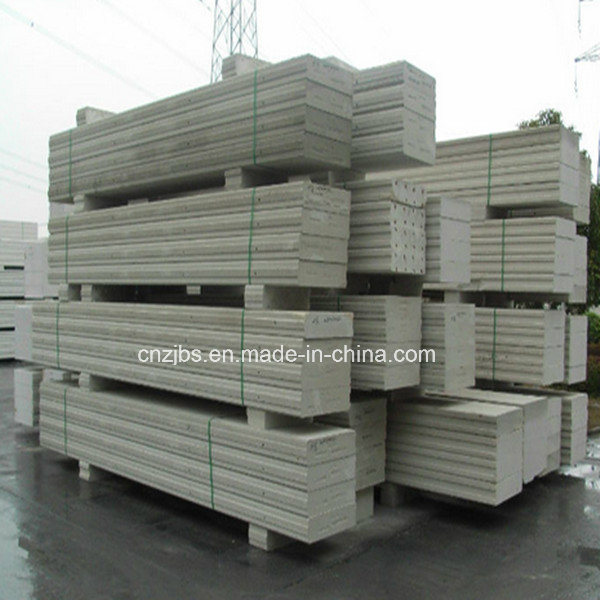 AAC Reinforced Panel for Internal Partition Wall Panel Floor Panel