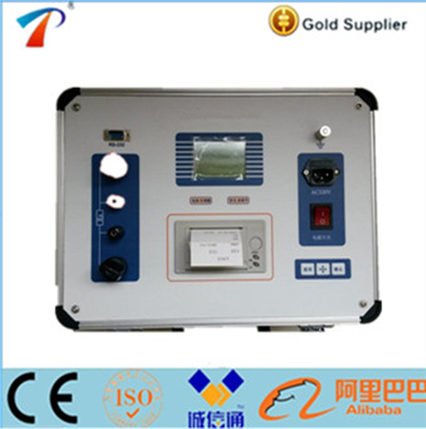 High Performance Loop Resistance Tester (LOP-III)