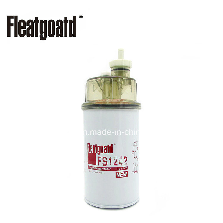 Genuine Ccec Nt855 Trucks&Excavators Diesel Engine Fuel Filter 3315843 for F1eetguard Fs1212 Fs1242 FF202 pictures & photos