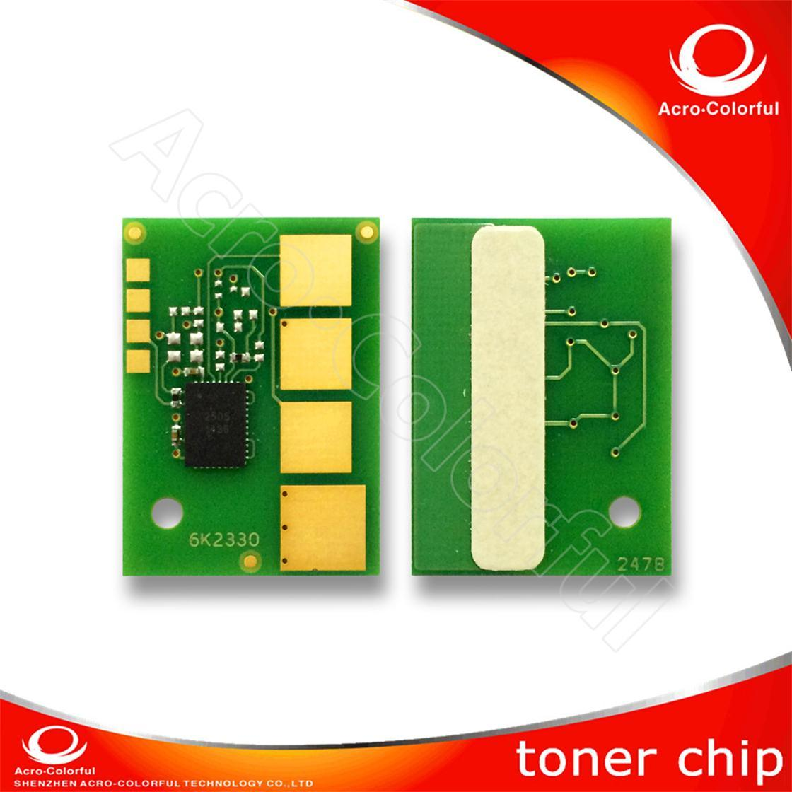 China Reset Toner Chip for DELL 2330/2350 Cartridge Chips
