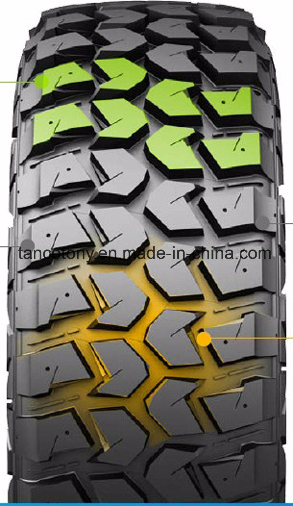 Bf Goodrich At >> Hot Item China Comforser Kapsen Roadcruza Bf Goodrich At Mud Suv Mt Car Tyres With Gcc 31 10 5r15