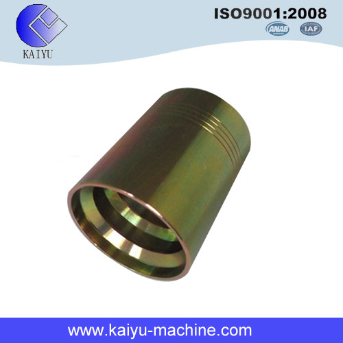 (01100) China 1-4 Wire Hose Ferrule