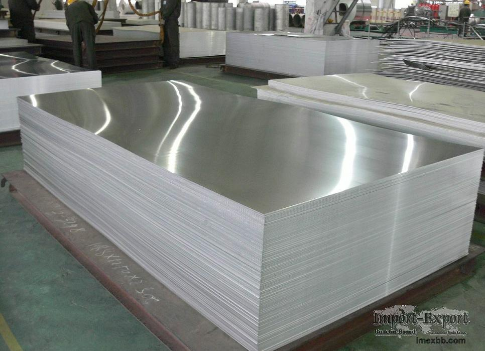 Aluminum Sheet for Anodizing Process (5005/5457/5456/5083)