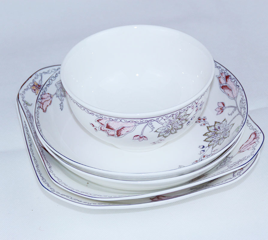 China Porcelain Dinnerware Porcelain Dinnerware Manufacturers Suppliers | Made-in-China.com  sc 1 st  Made-in-China.com & China Porcelain Dinnerware Porcelain Dinnerware Manufacturers ...