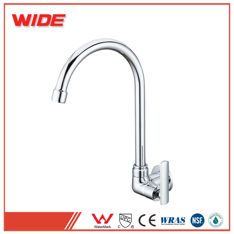 China High Quality Sink Kitchen Faucet Wall Mounted Kitchen Tap ...