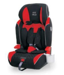 Hot Sale Baby Car Seat With Cup Holder For Group 1 2 3 9
