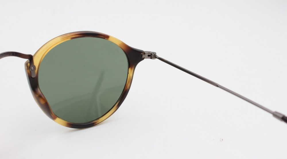 Famous Brand High Level Thin Acetate Sunglasses (KS1047)