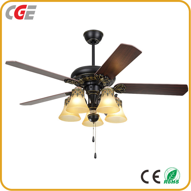 China Fan 48 Hotsale Cheap Price High Quality Antique Design Living Room Fan Decorative Lighting Retro Ceiling Fans With Lights Electric Fan China Ceiling Fan Industrial Ceiling Fan