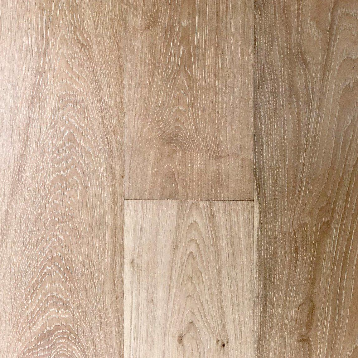 China Wide Plank Oak Engineered