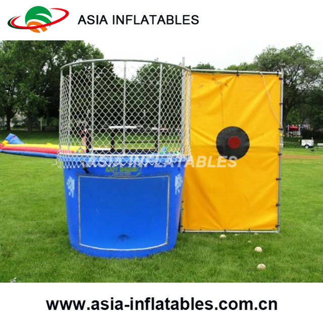 Good Quality Dunk Tank for Summer Playing pictures & photos