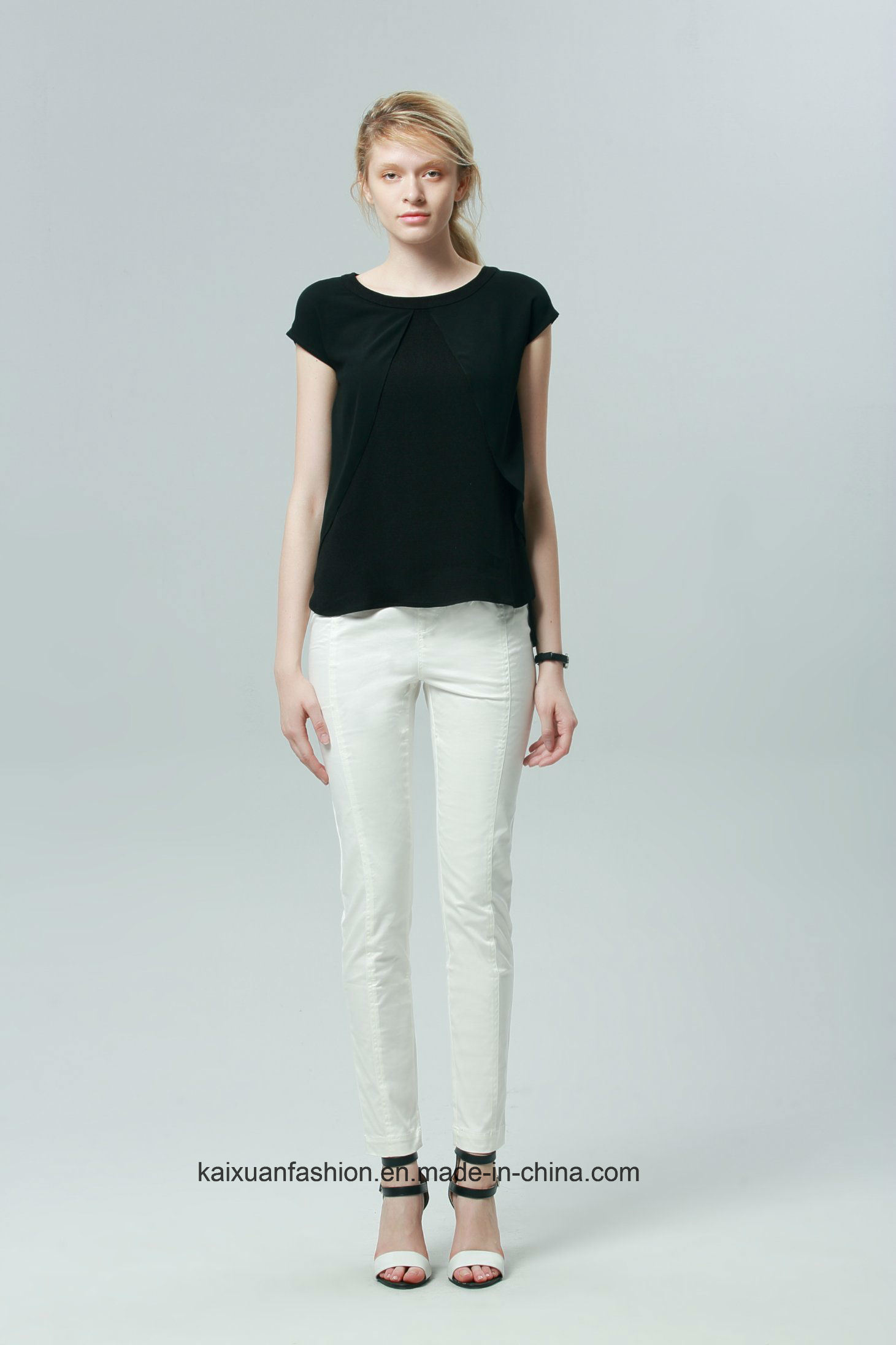 cea5226edb504 Wholesale Ladies Shirts Blouses - BCD Tofu House