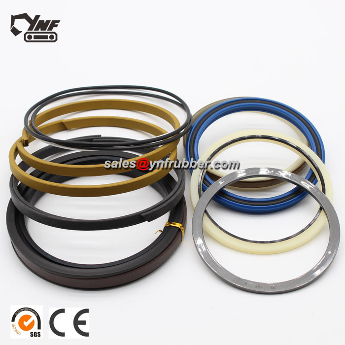 Excavator Spare Parts Couplings Seal Kits Fan Blade Rubber Mounts Available  for Caterpillar, Komatsu, Hitachi, Kobelco, Sumitomo, Jcb Excavators etc