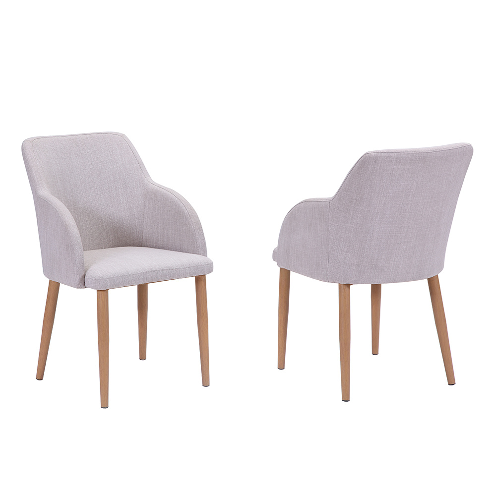 [Hot Item] Master Home Furniture Modern Upholstered Dining Room Chair