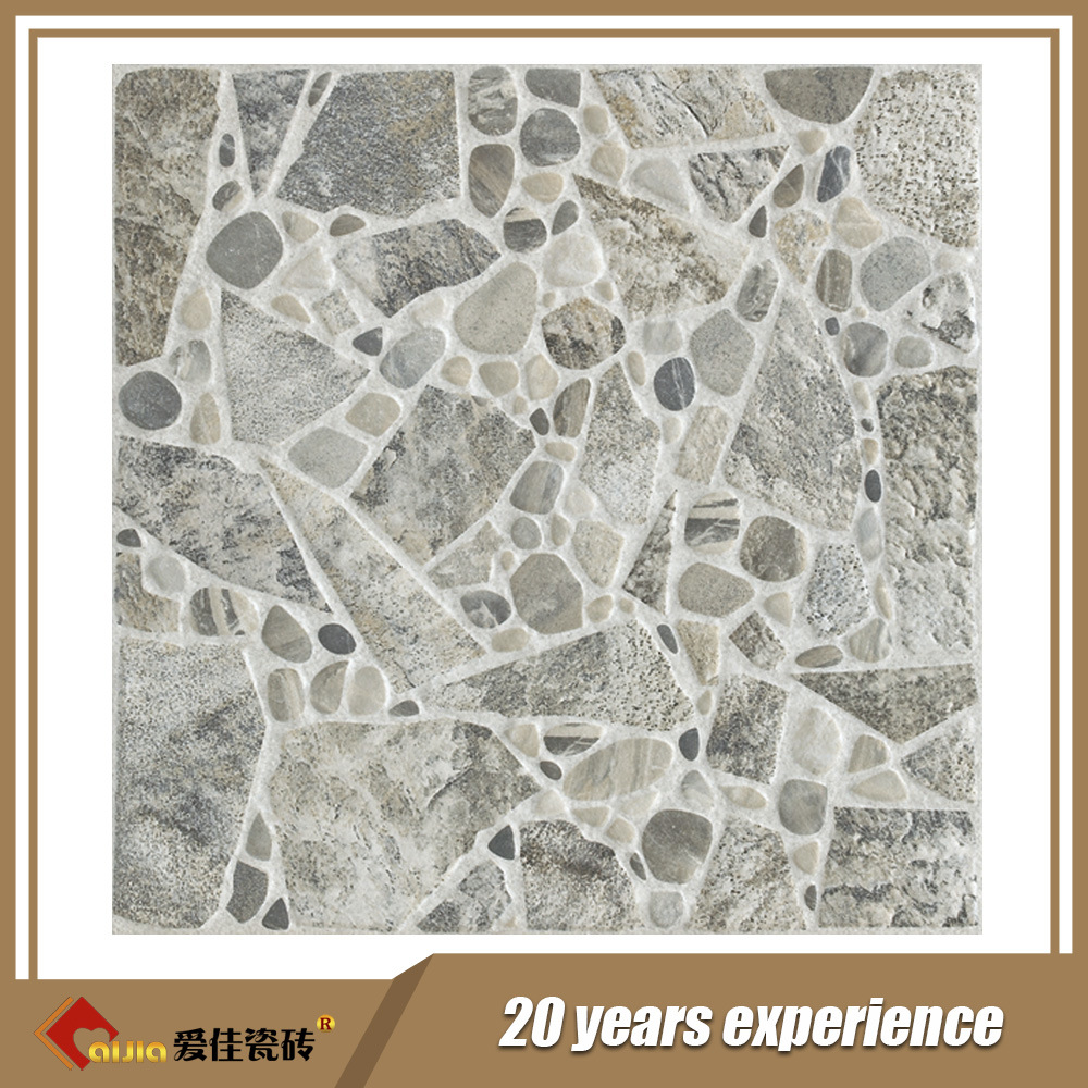 China 300*300mm Non-Slip Rustic Flooring Tiles for Bathroom and ...
