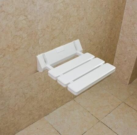 China Nylon Folding up Bathroom Safety Shower Seat for Elderly ...