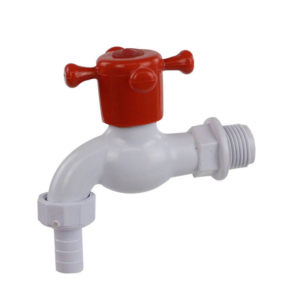 China Plastic Bathroom Water Tap for Any Color Available - China ...