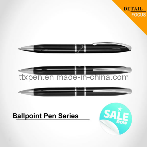 China Super Economy Ball Point Pen Names, Logo Is Available