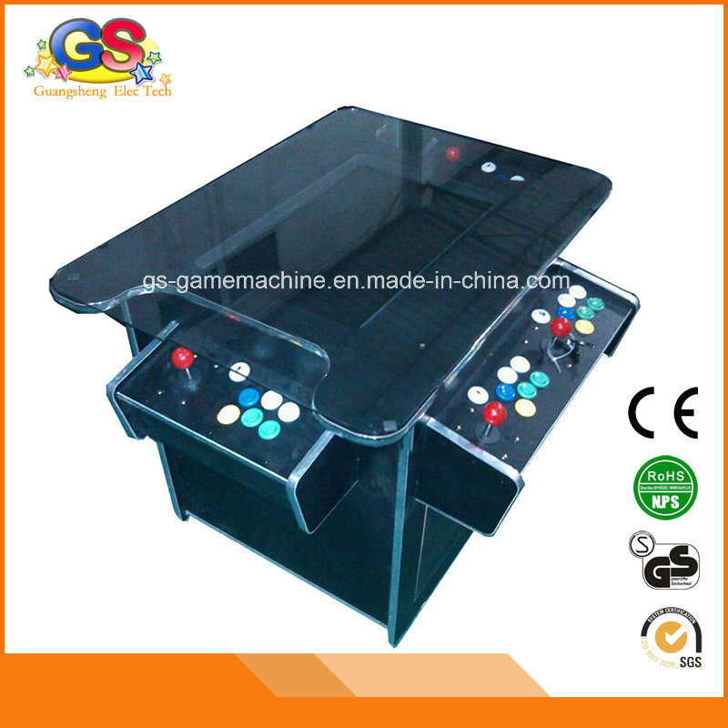 Pacman Table Game >> Hot Item Pacman Mame Arcade Machine Wholesale Arcade Games Cocktail Game Table