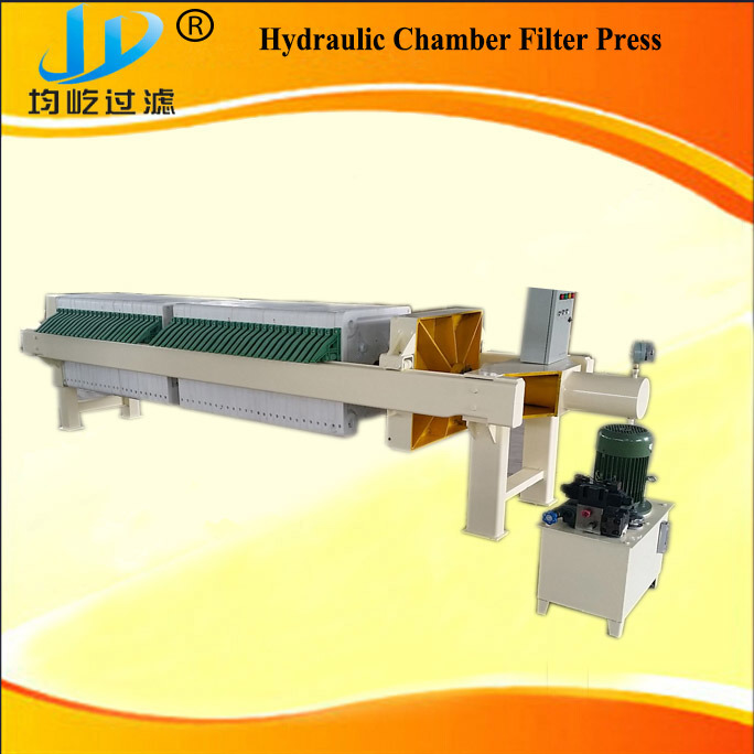 China High Pressure Resistance Plate and Fram Type Wine Filter Press ...