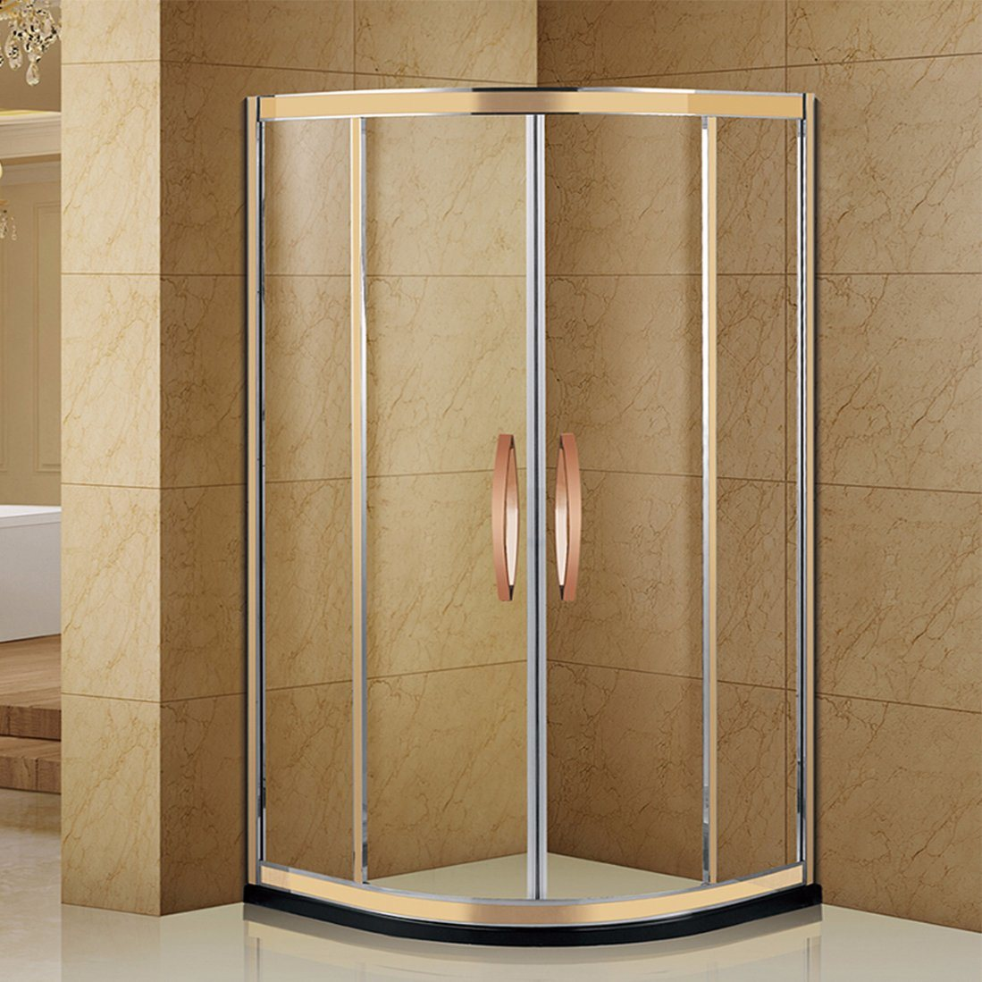 China Simple Shower Room Shower Cubicle - China Shower Room, Shower ...