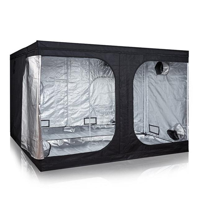 Indoor Hydroponic Greenhouse Grow Plant Lighting Reflective Tent Room Box    2