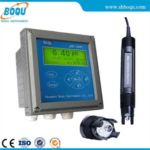China High Quality 4 20ma Ph Controller Industrial Ph Meter China