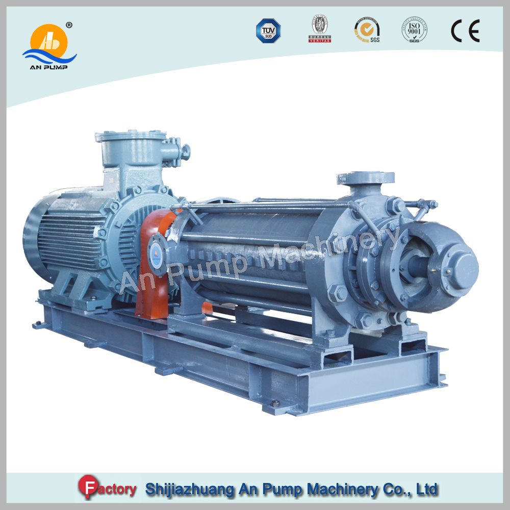 China Cast Iron Stainless Steel Horizontal Boiler Feed Water Pump ...